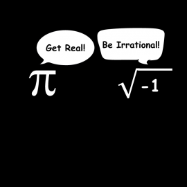 Get-real-be-irrational
