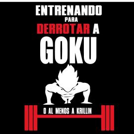 entrenando-para-derrotar-a-goku