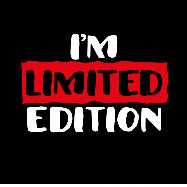 limited-edition
